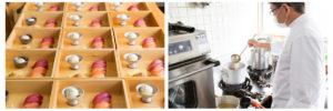 調理師による食事提供-豊橋の放課後等デイサービス